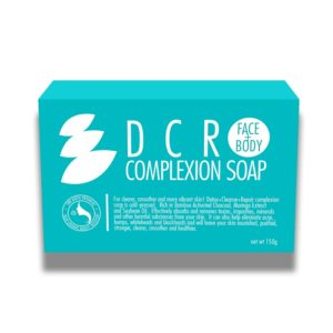 DCR COMPLEXION SOAP
