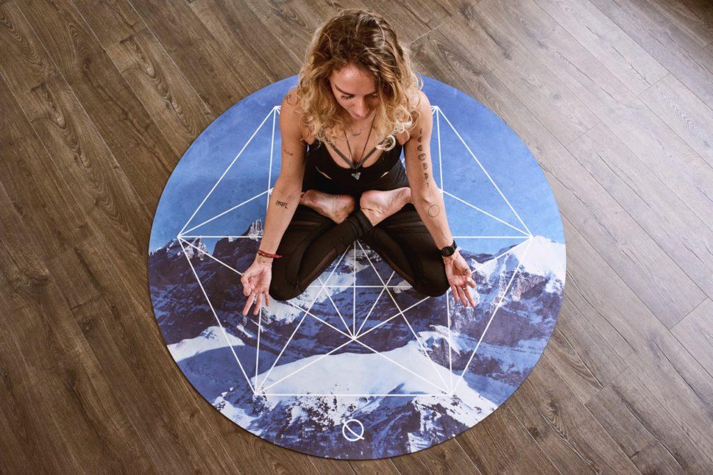 Oeorganics -  Meditate